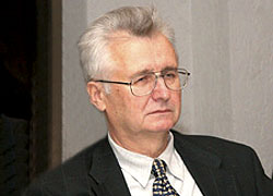 Багданкевіч: Будзе паўзучая дэвальвацыя