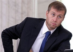 BBC: Abramovich plans to buy Belarusian oil and chemistry industry