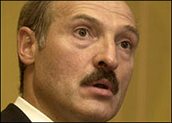 Lukashenka: I will not allow Maidan