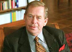 Vaclav Havel: Europe has unfortunate experience of dictators' appeasement