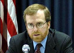 Дэвид Крамер: «Мы не сядем за стол переговоров до тех пор, пока Козулин в тюрьме»