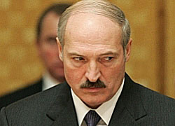 Lukashenka is not going to release Kazulin and other political prisoners