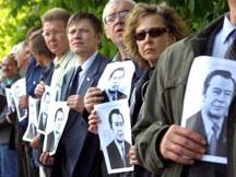 Петр Машеров: народ помнит, власть забыла