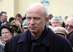 Александр Козулин: «Будущее Беларуси – в Европе» (Видео)