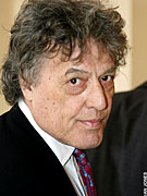 """Tom Stoppard: """"They are about a free Belarus"""""""