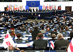 Delegation for Relations with Belarus to continue working in new European Parliament