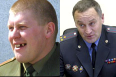 Зверским разгоном командовали полковники Подобед и Павличенко