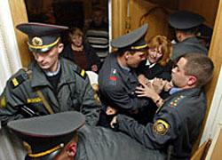 В Бресте обыскивают администраторов «ВКонтакте»