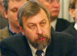 Андрей Санников: «Признание режима в его существующем виде только ухудшит ситуацию в Беларуси»