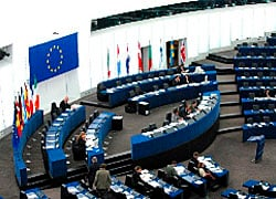 Европарламент требует немедленно освободить Алеся Беляцкого