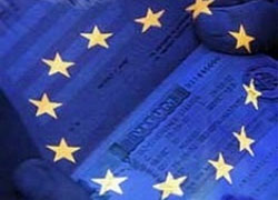 The EU insists on simplifying the visa regime with Belarus