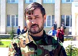 В Москве прямо у Белого дома расстреляли бывшего депутата Госдумы Руслана  Ямадаева (Видео)