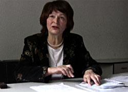 Мужественная наблюдательница раскрывает махинации: явка на «выборах» сфальсифицирована (Видео)