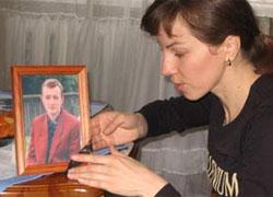 За избиение до смерти задержанного милиционеров даже не наказали  (Фото)