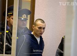 Ментюк приговорен к 5 годам колонии общего режима