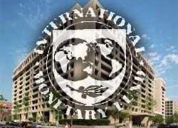 МВФ не обсуждает кредит для Беларуси