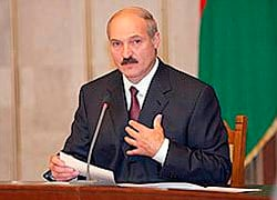 Lukashenka: IMF is guilty, but devaluation was needed