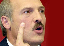 "Lukashenka to Medvedev: ""We were together in trenches against Nazis!"""