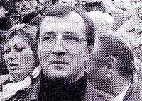 Погибшему журналисту Анатолию Майсене исполнилось бы 50 лет