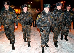 Riot on a club in Minsk: 40 gays detained