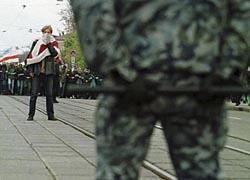 Федоруку грозят и тюрьма, и армия одновременно, Шило держит голодовку в ракетной части (Фото)