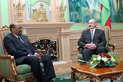 Гаагский трибунал выдал ордер на арест друга Лукашенко