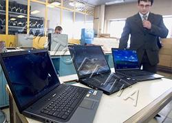 Так выглядит первый белорусский ноутбук (Фото, видео)