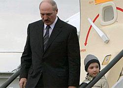 Лукашенко: С сербского курорта на армянский! (Фото)