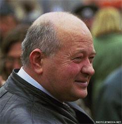 10 лет назад не стало Геннадия Карпенко (Фото)