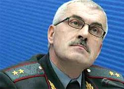 Глава МВД отправлен в отставку (Обновлено, видео, фото)