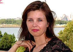 Владлена Функ: Березовский не может быть не связан с арестом Зельцера в Минске