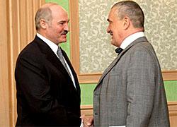 Из князи в грязи: Белорусского диктатора пригласили на саммит Евросоюза