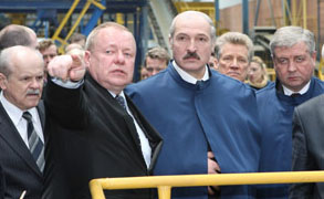 "Lukashenka wants to repopulate Chernobyl Chernobyl's Zone ""quickly"" (Photo)"