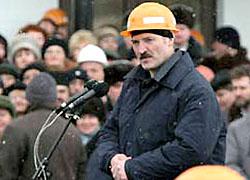 Лукашенко: «Мы будем искать счастье в другой части планеты» (Видео)