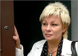 Светлана Дворянинова: «Беспредел и на воле, и в тюрьме...»