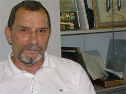 Анатоль Тарас: «Белорусы еще себя покажут»