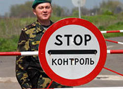 Belarus strengthens border control with EU