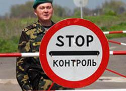 Жена Лукина: Белорусские пограничники сделали детей заложниками