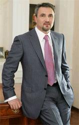 Хусаенов: В Беларуси стало модно ловить бизнесменов и как бычков вести в стойло