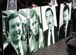 Зинаида Гончар: «Пришло время спросить Лукашенко о похищенных и убитых»