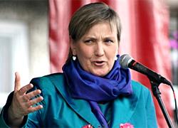 Депутат Европарламента Роза Тун: «Каждая страна должна добиваться свободы самостоятельно»