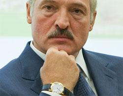 Часы Лукашенко дороже часов Обамы в 52 раза (Фото)