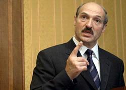 Лукашенко: Ажиотаж вокруг заболеваемости гриппом создан искусственно
