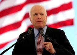Маккейн: Режим Лукашенко заслуживает статуса политического изгоя