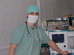Врач-реаниматолог: «Процесс перешел в неконтролируемый»