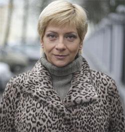 "Iryna Khalip: ""I have only one version – secret services threatening me"""