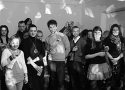 «Свободный театр»: От общественной дискуссии до disco-party (Фото)
