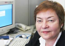 Жанна Литвина: Я преувеличивала роль «общественного совета по СМИ»