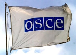 OSCE officially accuses Russia of occupation of Ukraine