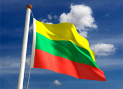 Lithuania expands blacklist of Belarusian officials